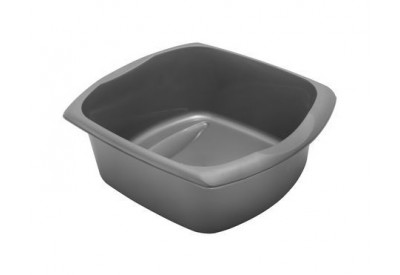 Addis Rectangular Washing Up Bowl (9.5L / W380 x D329 x H140mm)