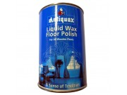 Antiquax Liquid Wax Floor Polish 500ml