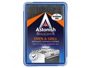 Astonish 'Premier Edition' Oven & Grill Specialist Cleaner & Sponge 250g