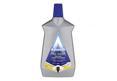 Astonish Vac Maxx Machine Carpet Shampoo 750ml