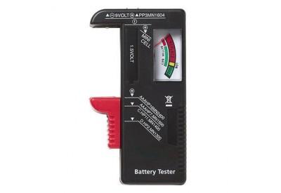 Mercury Universal Battery Tester (BAT393)
