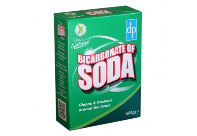 Dri Pak Bicarbonate of Soda 500g
