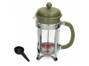 Bodum The Original French Press Coffee Maker (3 cup / 0.35L / 12oz)