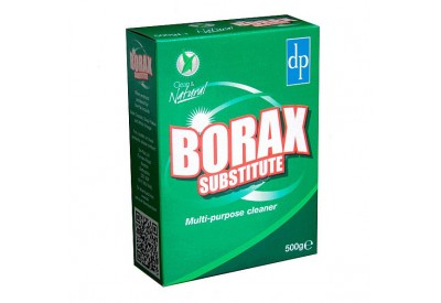 Clean & Natural Borax Substitute 500g