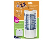 The Buzz Plug-In Insect Killer