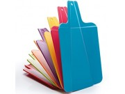 Colour Works Folding Chopping Board