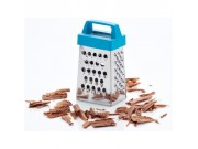 Colour Works Stainless Steel Mini Grater