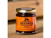 Cambridge Traditional Products Beeswax Traditional Furniture Polish (brown) 5oz/142g