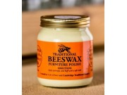 Cambridge Traditional Products Beeswax Traditional Furniture Polish (neutral) 5oz/142g