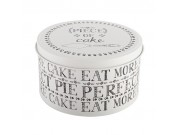 Creative Bake 'Stir It Up' Cake Tin (25 x 25 x 14cm)