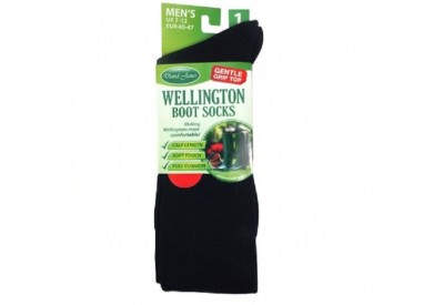 David James Wellington Boot Socks (UK sizes 7-12 / Euro sizes 40-47)