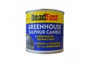 Deadfast Greenhouse Sulphur Candle 300g