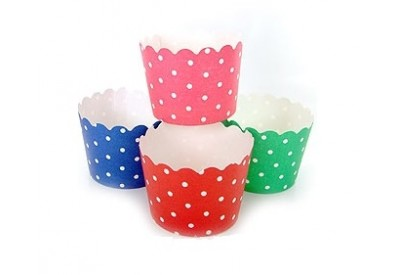 Easybake Party Cups (50 x 45mm) x 24