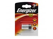 Energizer 123 3V Lithium Battery (CR123A / CR17345 / DL123A / EL123AP)