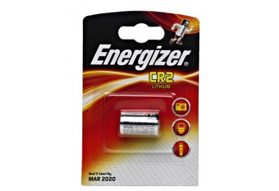 Energizer CR2 3V Lithium Battery