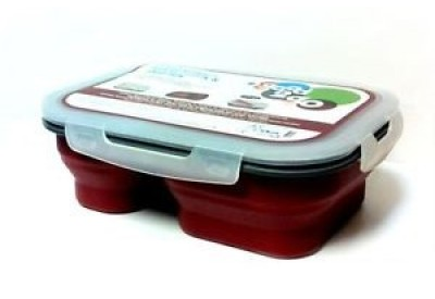 Good 2 Go Expandable Lunch, Snack & Food Box 1.0L (35fl oz)