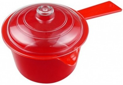 Good 2 Heat Microwave Saucepan and Lid (600ml)