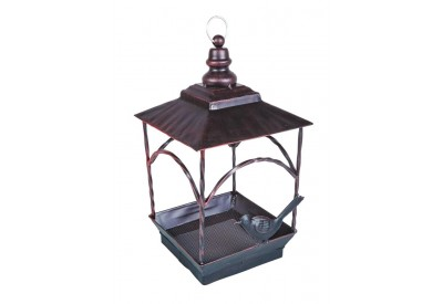 Gardman Decorative Pavillion Seed Feeder