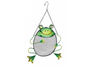 Gardman Frog Peanut & Sunflower Heart Feeder