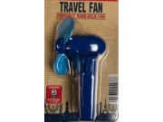 Globetrek International Travel Fan