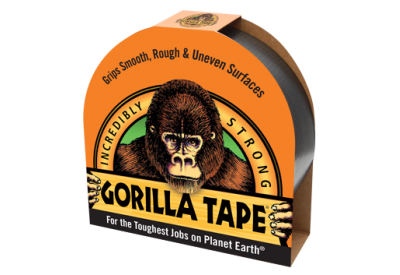 Gorilla Tape 11m x 48mm