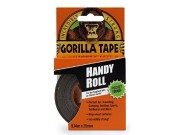 Gorilla Tape Handy Roll 9.14m x 25mm