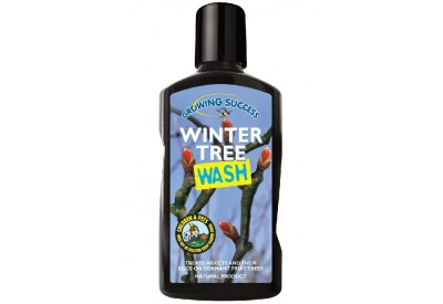 Growing Success Winter Tree Wash Plus 500ml
