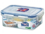 Lock & Lock Stackable Airtight Container 350ml / 0.3QT / 11OZ (HPL806)