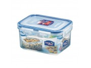 Lock & Lock Stackable Airtight Container 470ML / 0.5QT / 15OZ (HPL807)