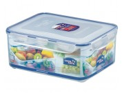 Lock & Lock Stackable Airtight Container 5.5L / 5.8QT / 185OZ (HPL836)