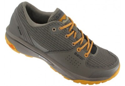 Hi-Tec V-Lite Wild-Life Low I Walking Shoe (taupe/light taupe /inca gold)