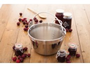Kitchen Craft Home Made Mini Maslin Pan 4.5 litre/ 8 pint