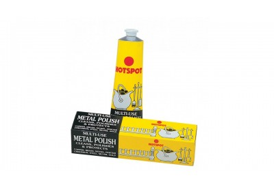 Hotspot Multi-Use Metal Polish 150ml