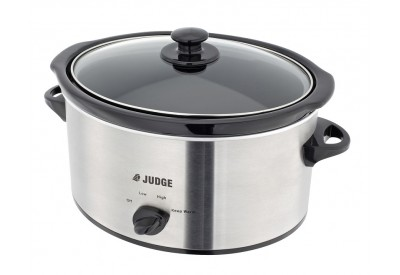 Judge Slow Cooker 3.5 Litre