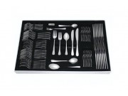 Judge Cutlery Set 76 Piece