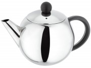 Judge Basics Stainless Steel Teapot 1.2 litre