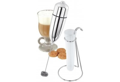 Judge Kitchen Essentials Milk Frother with Convenient Non-Drip Stand