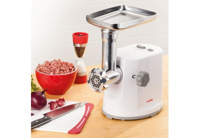 Judge Electric Meat Mincer and Sausage Maker