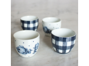 Katie Alice Egg Cups (set of 4)