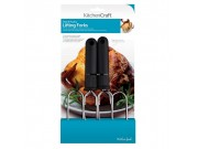 Kitchen Craft Meat & Poultry Lifting Forks