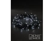 Konstsmide LED WHITE Light Set with Multifunction x 320