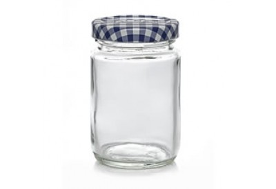 Kilner Twist Top Preserve Jar (370ml / 12.5 fl oz)