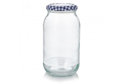 Kilner Twist Top Preserve Jar (580ml / 19.5 fl oz)