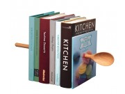 Kitchen Craft Kitsch 'n' Fun Magic Spoon Bookends