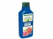 Maxicrop Extract of Seaweed Plus Sequestered Iron 500ml