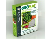 Mr Fothergill's Garden Time Vegetable GroMat (2m x 45cm seed mat)