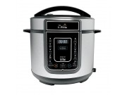 Pressure King Pro '12 in 1' Digital Pressure Cooker (5 litre)