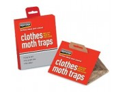 Pest-Stop Clothes Moth Traps