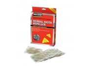 Pest-Stop Herbal Moth Repeller (10 sachets)