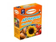 Phostrogen All Purpose Plant Food (40 cans / 400g)